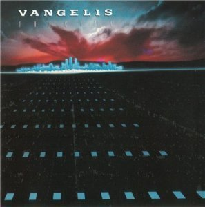 VANGELIS - The City (1990)