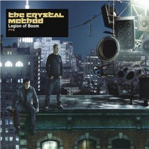 The Crystal Method - Legion of Boom (2004) DVD-Audio