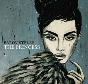 Parov Stelar - The Princess (2012)