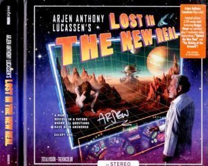 Arjen Anthony Lucassen - Lost in the New Real 2CD (2012)
