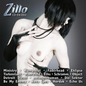 VA - Zillo Vol. 4 (2012)