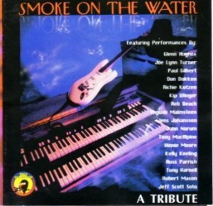 VA - Smoke On The Water: A Tribute (1998)