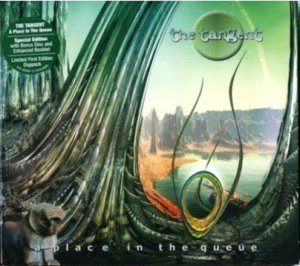 The Tangent - A Place In The Queue 2006 (2CD Special Edition)
