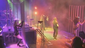 Atrocity - Danse Macabre-The Great Commandment (Live) 2010