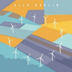 Allo Darlin' - Europe (2012)