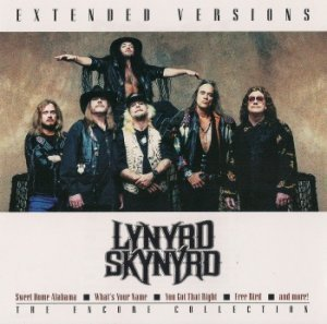 Lynyrd Skynyrd - Extended Versions/ The Encore Collection