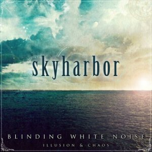 Skyharbor - Blinding White Noise: Illusion & Chaos 2CD (2012)