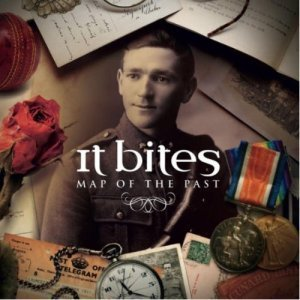 It Bites - Map of The Past (2012)