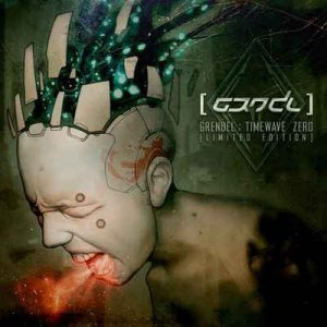 Grendel - Timewave Zero [Limited Edition] (2012)