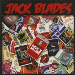 Jack Blades - Rock'n'Roll Ride (2012)