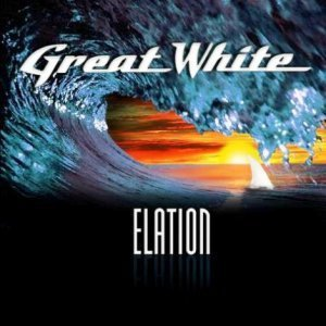 Great White - Elation (2012)