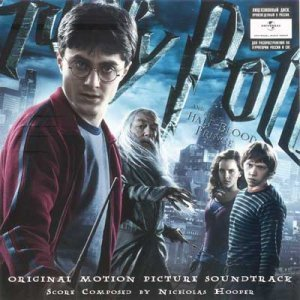 Nicholas Hooper - Harry Potter and the Half-Blood Prince (OST) 2009