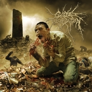 Cattle Decapitation - Monolith Of Inhumanity (2012)