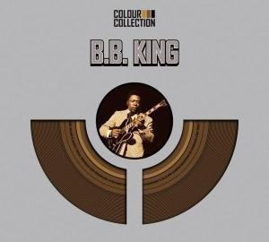 B.B. King – Colour Collection (2007)