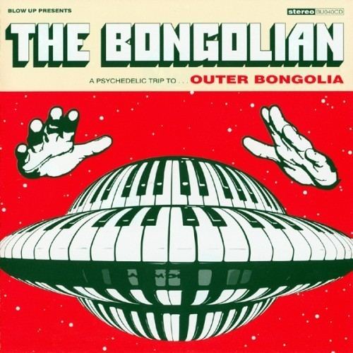 Bongolian, The - Outer Bongolia