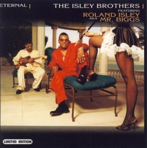 The Isley Brothers - Eternal (2001)