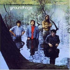 Groundhogs - Scratching The Surface (1968)