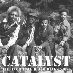 CATALYST — The Complete Recordings Vol. 1 & 2 (2010)
