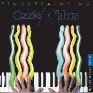 Ozzie Ahlers - Fingerpainting (1997)