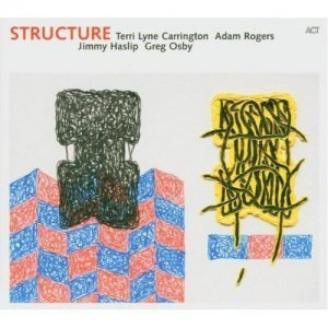 Terri Lyne Carrington, Adam Rogers, Jimmy Haslip, Greg Osby - Structure (2004)