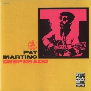 Pat Martino - Desperado (1970)