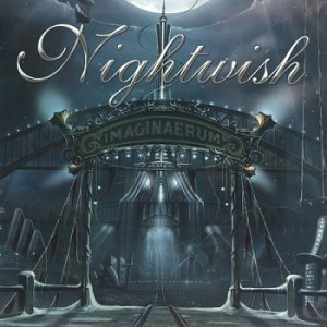 Nightwish - Imaginaerum - 2011 VinylRip (24/192)