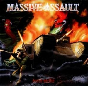 Massive Assault - Death Strike (2012)