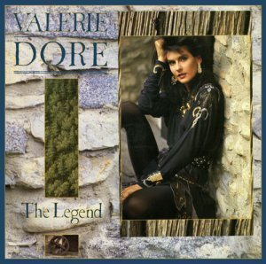 Valerie Dore - The Legend (1986)(24/96)
