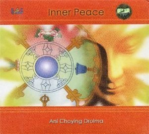Ani Choying Drolma - Inner Peace 2 (2011)