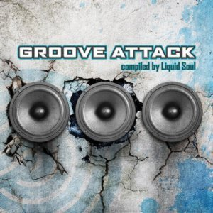 VA - Groove Attack -  CD1 (2012)