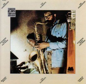 Joe Henderson - The Elements (1973)