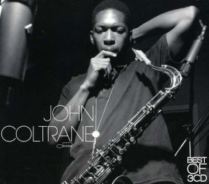 John Coltrane - The Best of John Coltrane (3CD) 2009