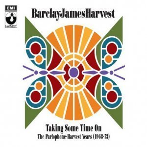 Barclay James Harvest - Taking Some Time On: The Parlophone-Harvest Years (1968-73) 2012