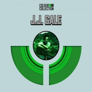 J.J. Cale – Colour Collection (2007)