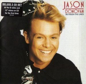 Jason Donovan - Between The Lines [2CD Deluxe Edition] (2010)