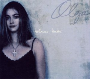 Olga - Blues Babe (2003)