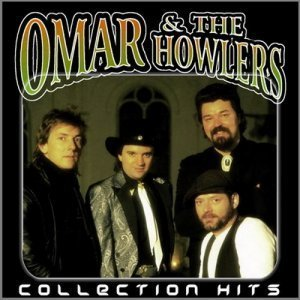 Omar and The Howlers - Collection Hits [2CD] (2010)