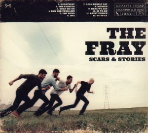 The Fray - Scars and Stories (2012)