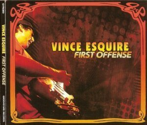 Vince Esquire - First Offense (2012)