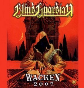 Blind  Guardian - Wacken (2007) [DVD5]