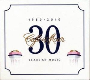 VA - Cafe del Mar Collection: 30 Years Of Music  (1980 - 2010) 2010