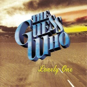The Guess Who - Lonely One (1995)