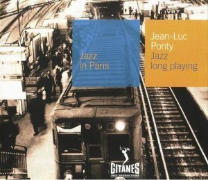 Jean-Luc Ponty - Jazz Long Playing (1964)