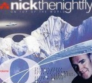 VA - Nick The Nightfly - On Top Of The World Vol.8 (2003)