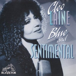 Cleo Laine - Blue And Sentimental (1994)