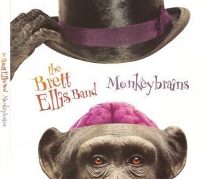 Brett Ellis - Monkey Brains (2012)