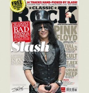 VA - Classic Rock : Radio Slash (2012)