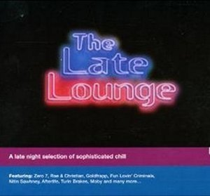 VA - The Late Lounge (2002)