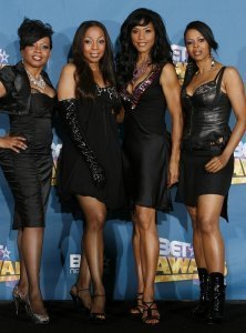 En Vogue - Discography [14 Albums + 3 Single] (1990-2010)