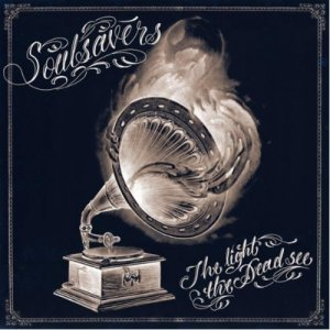Soulsavers - The Light The Dead See (2012)